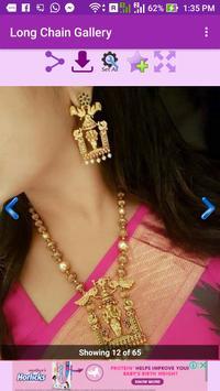 Long Chain Gallery apk screenshot