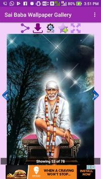 Sai Baba Wallpapers apk screenshot
