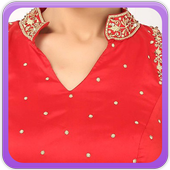 Salwar Collar Neck Gallery icon