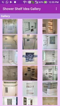 Shower Shelf Idea Gallery screenshot 1