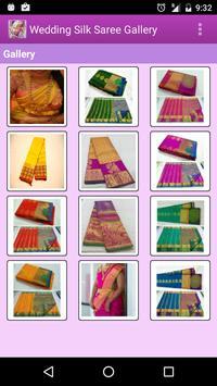 Wedding Silk Saree`Gallery apk screenshot
