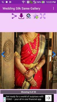 Wedding Silk Saree`Gallery screenshot 3