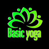 Basic Yoga icon
