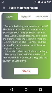Basic Yoga apk screenshot