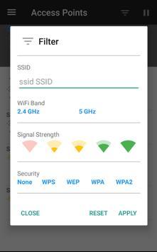 WiFI WPS Cracker screenshot 3