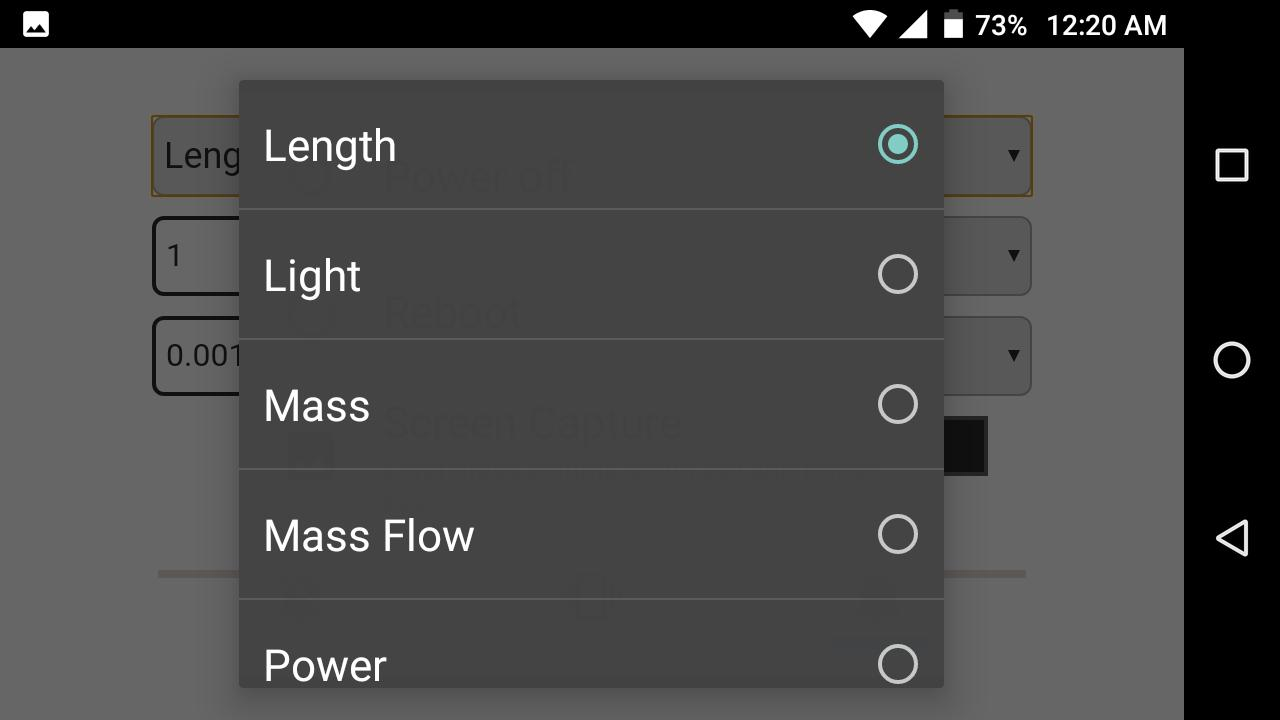 20 Unit Converters For Android Apk