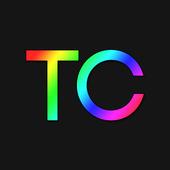 Trip Color icon