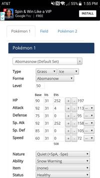 VGC Damage Calculator for Android - APK Download