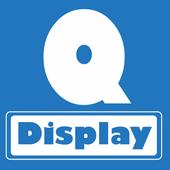 Qmapp Display (For Merchants) icon