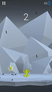 Crystals Rain screenshot 2