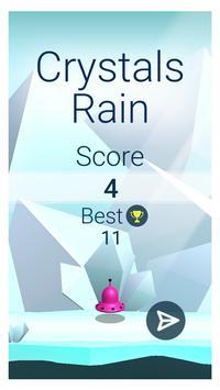 Crystals Rain screenshot 4