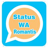 Status WA Romantis icon