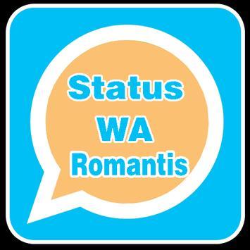 Status WA Romantis poster
