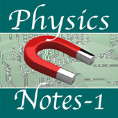 Physics Notes icon