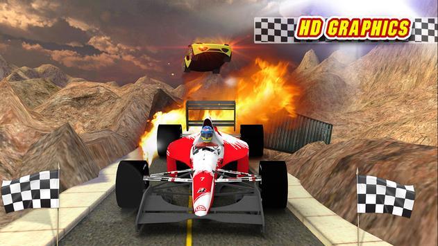 Extreme Car Stunts Derby 2017 apk screenshot