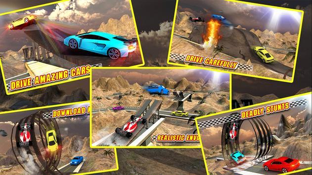 Extreme Car Stunts Derby 2017 screenshot 6