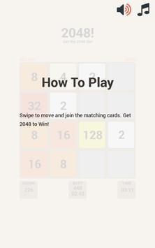 2048 Puzzle screenshot 10