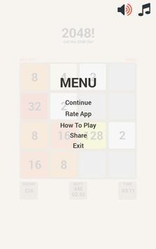 2048 Puzzle screenshot 11