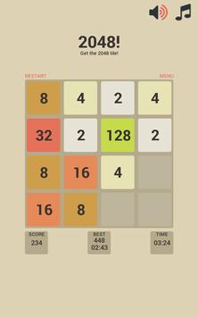 2048 Puzzle screenshot 9
