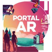 Portal AR - Step Into Scotland icon