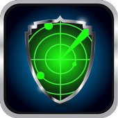 Antivirus 2016 for Android icon