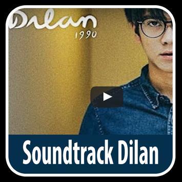 Soundtrack Dilan dan Milea poster