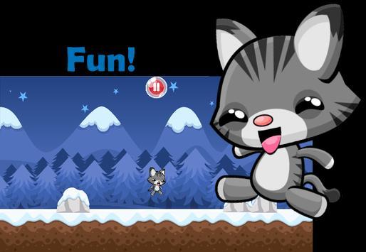 Kat Run screenshot 1