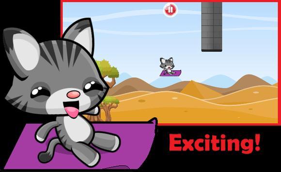 Kat Run screenshot 5