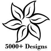 5000+ Rangoli Designs icon
