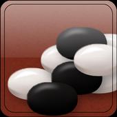White Pebbles+ icon