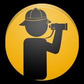 UI5 Icon Explorer icon