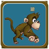 Beware Monkey icon