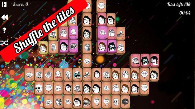 Mahjong with Memes screenshot 11