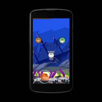 Tap the Cat apk screenshot