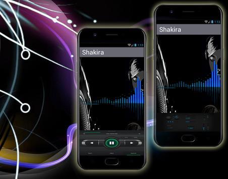 (Nueva) Shakira - Antologia screenshot 2