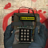 Bomb Defuser icon