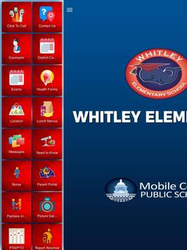 Whitley Elementary screenshot 5
