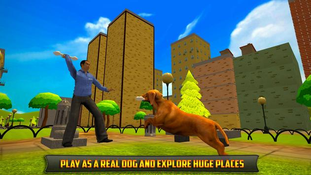 Pet Dog Simulator 3D Puppy apk screenshot