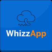 WhizzApp icon