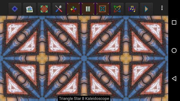 Kaleider Free apk screenshot