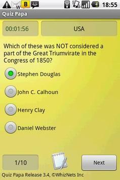 Quiz and Puzzles screenshot 2
