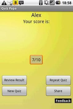 Quiz and Puzzles screenshot 3