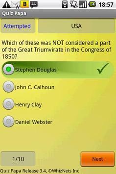 Quiz and Puzzles screenshot 4