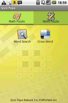 Quiz and Puzzles screenshot 5
