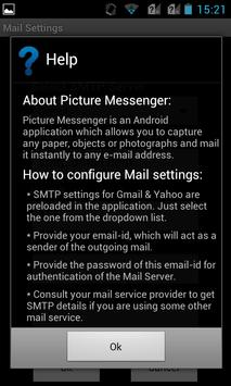 Picture Messenger poster