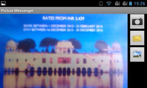 Picture Messenger Pro apk screenshot