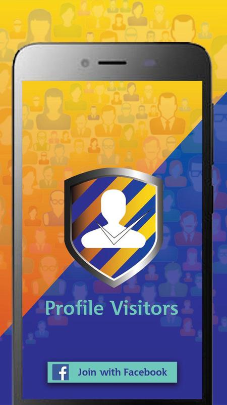 Profile visitors facebook for android apk download.