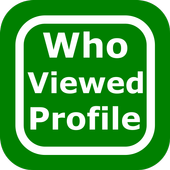Who Viewed My WhatApp Profile? icon
