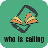 Who Is Call icon