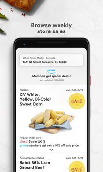 Whole Foods Market screenshot 3